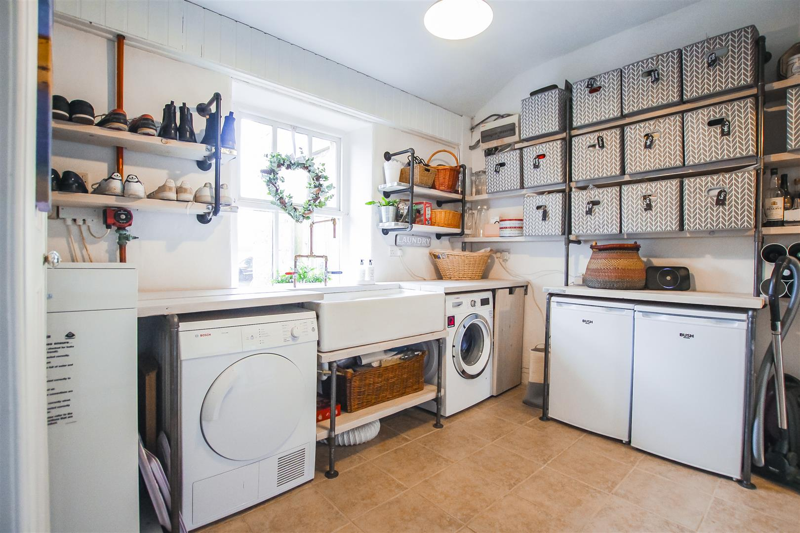 4 Bedroom House For Sale - Boot Room